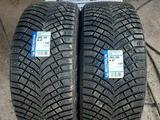 Зимние новые шины Michelin X-ICE NORTH 4 SUV фирменные BMW X5 X6 X7 за 180 000 тг. в Нур-Султан (Астана) – фото 2