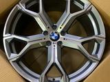 Зимние новые шины Michelin X-ICE NORTH 4 SUV фирменные BMW X5 X6 X7 за 180 000 тг. в Нур-Султан (Астана) – фото 4