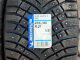 Зимние новые шины Michelin X-ICE NORTH 4 SUV фирменные BMW X5 X6 X7 за 180 000 тг. в Нур-Султан (Астана)