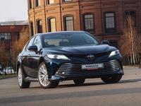 Toyota Camry 2019 года за 14 999 000 тг. в Алматы