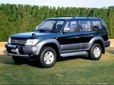 Toyota Land Cruiser Prado 1998 года за 10 000 тг. в Караганда