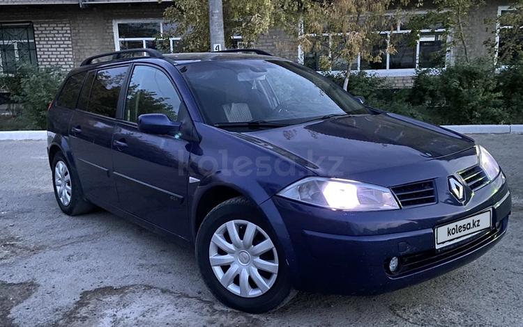 Renault Megane 2004 года за 1 500 000 тг. в Кызылорда