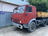 КамАЗ 1993 года за 3 200 000 тг. в Алматы – фото 2