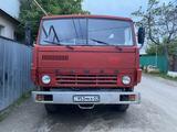 КамАЗ 1993 года за 3 200 000 тг. в Алматы – фото 5