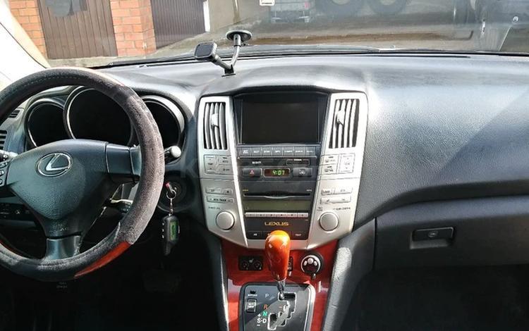 Lexus RX 350 2006 года за 7 700 000 тг. в Караганда