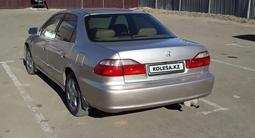 Honda Accord 1999 года за 2 300 000 тг. в Алматы – фото 3