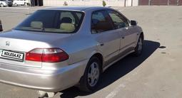 Honda Accord 1999 года за 2 300 000 тг. в Алматы – фото 4