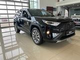Toyota RAV 4 2020 года за 19 700 000 тг. в Актау – фото 3