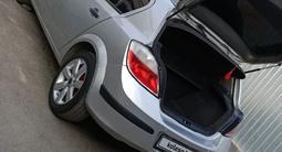 Opel Astra 2004 года за 2 300 000 тг. в Шымкент – фото 4