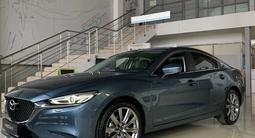 Mazda 6 2021 года за 13 590 000 тг. в Актау