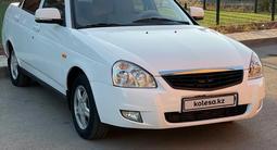 ВАЗ (Lada) Priora 2170 (седан) 2014 года за 2 800 000 тг. в Караганда – фото 3