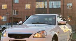 ВАЗ (Lada) Priora 2170 (седан) 2014 года за 2 800 000 тг. в Караганда – фото 5