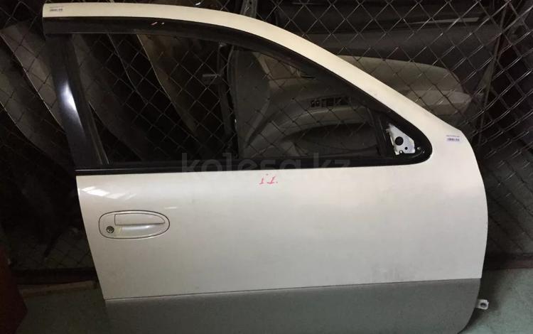 Дверь передняя правая на Lexus GS300 за 16 500 тг. в Алматы