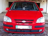 Hyundai Getz 2003 года за 2 500 000 тг. в Шымкент