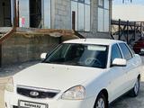 ВАЗ (Lada) Priora 2170 (седан) 2014 года за 2 900 000 тг. в Шымкент – фото 2