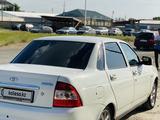 ВАЗ (Lada) Priora 2170 (седан) 2014 года за 2 900 000 тг. в Шымкент – фото 4