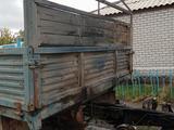 Кузов на камаз 8 тн бортовой в Семей