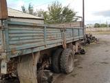 Кузов на камаз 8 тн бортовой в Семей – фото 4