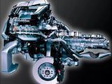 Коробка (акпп мех) в сборе Двигатель (Мотор ДВС) за 120 000 тг. в Алматы