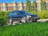 Subaru Outback 2002 года за 3 800 000 тг. в Нур-Султан (Астана)