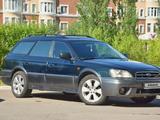 Subaru Outback 2002 года за 3 800 000 тг. в Нур-Султан (Астана) – фото 3