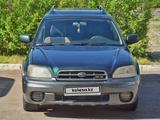 Subaru Outback 2002 года за 3 800 000 тг. в Нур-Султан (Астана) – фото 2