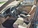 Subaru Outback 2002 года за 3 800 000 тг. в Нур-Султан (Астана) – фото 5