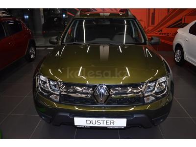 Renault Duster Life 2020 года за 7 806 840 тг. в Нур-Султан (Астана)