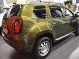Renault Duster Life 2020 года за 7 806 840 тг. в Нур-Султан (Астана) – фото 3