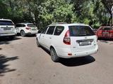 ВАЗ (Lada) Priora 2171 (универсал) 2014 года за 2 300 000 тг. в Алматы – фото 5