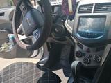 Chevrolet Aveo 2013 года за 3 300 000 тг. в Кокшетау – фото 5