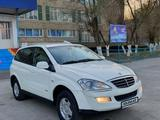 SsangYong Kyron 2013 года за 4 200 000 тг. в Кызылорда