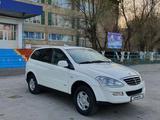 SsangYong Kyron 2013 года за 4 200 000 тг. в Кызылорда – фото 4