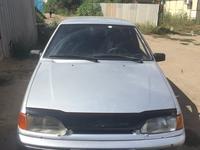 ВАЗ (Lada) 2115 (седан) 2005 года за 700 000 тг. в Актобе