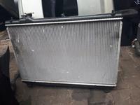 Highlander 20 радиатор охлаждения за 40 000 тг. в Алматы
