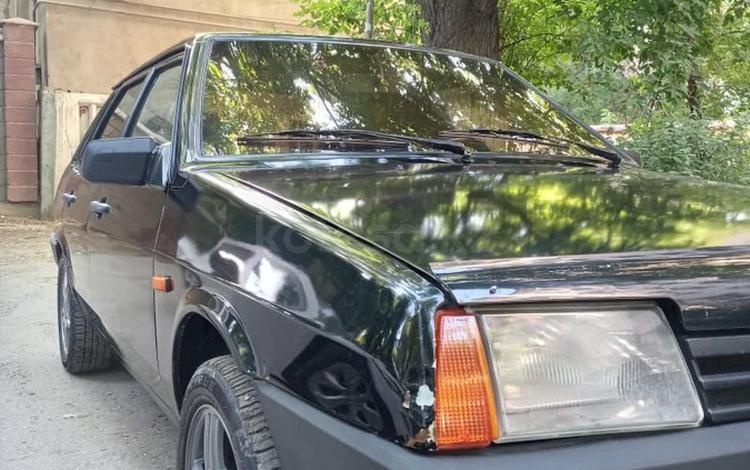 ВАЗ (Lada) 21099 (седан) 2001 года за 670 000 тг. в Шымкент