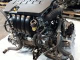 Двигатель Toyota 3zr-FAE 2.0 л из Японии за 550 000 тг. в Атырау – фото 3