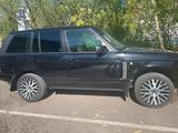Land Rover Range Rover 2006 года за 6 000 000 тг. в Нур-Султан (Астана) – фото 5