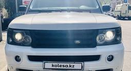 Land Rover Range Rover Sport 2006 года за 4 600 000 тг. в Алматы