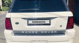 Land Rover Range Rover Sport 2006 года за 4 600 000 тг. в Алматы – фото 5