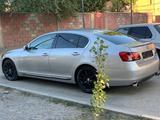 Lexus GS 300 2005 года за 5 000 000 тг. в Шымкент – фото 4