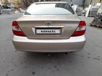 Toyota Camry 2002 года за 4 700 000 тг. в Алматы