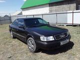 Audi 100 1991 года за 1 500 000 тг. в Аксай – фото 3