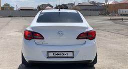 Opel Astra 2013 года за 4 800 000 тг. в Караганда