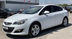 Opel Astra 2013 года за 4 800 000 тг. в Караганда – фото 2