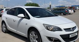 Opel Astra 2013 года за 4 800 000 тг. в Караганда – фото 3