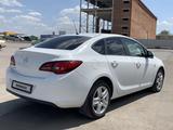 Opel Astra 2013 года за 4 800 000 тг. в Караганда – фото 4