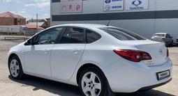 Opel Astra 2013 года за 4 800 000 тг. в Караганда – фото 5