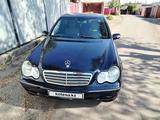 Mercedes-Benz C 240 2003 года за 2 950 000 тг. в Алматы – фото 3