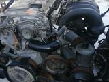 Двигатель 104 на Мерс за 300 000 тг. в Алматы
